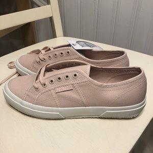 Superga Classic Canvas Shoes